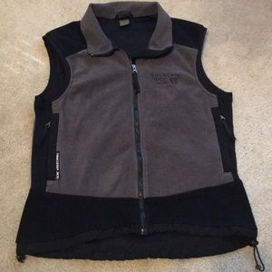 Mountain Hardwear Vest, Men's L